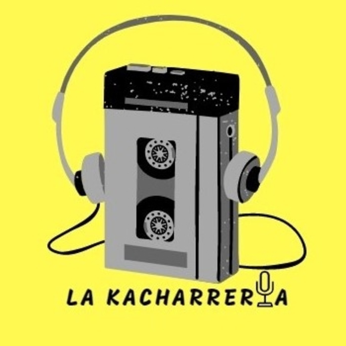 La Kacharrería - Komarca FM - Programa 102.