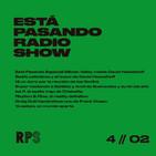 """Especial """"Silicon Valley, David Hasselhoff, Isa P y la no vuelta de los Smiths"""". EP4/T2."""