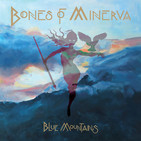 1156 - Bones of Minerva - Medussa - Numanguerrix