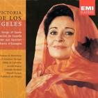 7 Granadina.Joaquin Nin: Cantos populares españolas (Traditional)