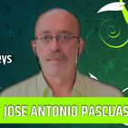 MÉTODO TERAPEUTICO S.E.N.D.A. UN CAMINO DE RETORNO A LA UNIDAD - Jose Antonio Pascuas - Entrevista Presentación