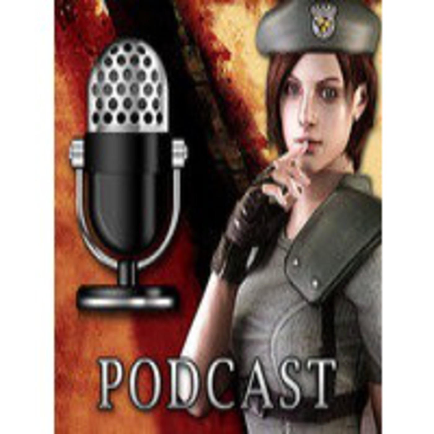 Resident Evil Center #4 PODCAST