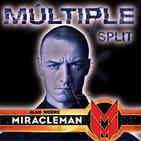 LODE 7x34 MÚLTIPLE (Split), Miracleman