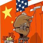 #46 ¿CHINA es el nuevo HEGEMÓN?