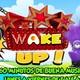 Wake Up Con Damiana(Enero 2, 2018) reflexion, , belleza, musica