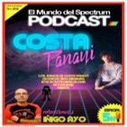 3x02 (Parte 1 de 2) Íñigo Ayo - Costa Panayi - Retrobarcelona 2014 - El Mundo del Spectrum Podcast