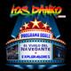 LOS DANKO - Programa Doble - EL VUELO DEL NAVEGANTE (1986) + EXPLORADORES (1985) | LOS DANKO
