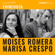 Entrevista a Marisa Crespo y Moises Romera
