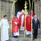 LITURGIA EN SEMANA SANTA Entrevista con Luis Piñero, vicario de Pastoral y prefecto de Liturgia de la Catedral