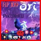 Hyrule Project Episodio 109: GOTY 2019 & Ori and the Will of the Wisps & Pikuniku