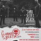 The Dark Silence of Death en Entrevista