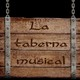 La taberna musical - 120 - Mis colaboraciones discográficas Parte 2