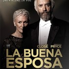 La Buena Esposa (2017) #Drama #Literatura #peliculas #audesc#podcast