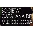NdC - 40 anys de la Societat Catalana de Musicologia