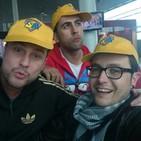 LQTD Entre Amigos #2 con David Noya y Pepe Capelán