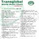 Mundofonías 2018 #97 | Transglobal World Music Chart | Diciembre / December 2018