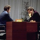 Los caballeros pierden al ajedrez. HDJ21