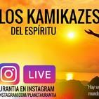 Urantia en Instagram - Los kamikases del espíritu