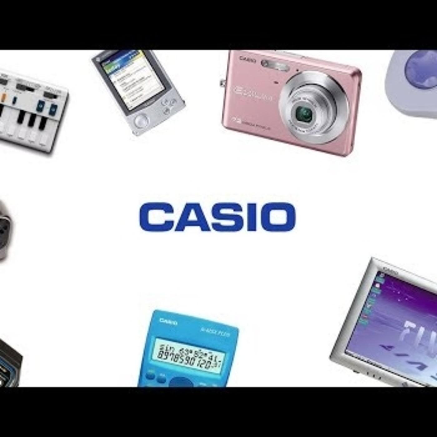 RetroActivo #77: Casio