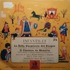 El Flautista de Hamelin Versión 2 (1961)