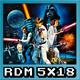 RDM 5x18 – Star Wars Episodio IV: Una nueva esperanza
