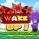 Wake Up Con Damiana Diciembre 28. 2016
