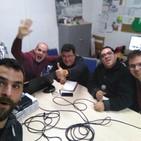 La Locomotora - 3ª Estación: Entrevista a Juan Fernández del 'Teléfono Roto'