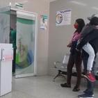Contribuyen con la vida médicos cubanos en Caracas
