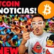 ¡¡ BITCOIN PATRÓN HOMBRO CABEZA HOMBRO !? 📣 📣 📣 #FunOntheRide #Crypto News
