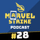 Programa Canónico: El Orbe Gamma, La llegada de SHOCKER y los vaticinios del Oráculo | Marvel Strike Podcast #28