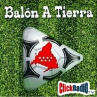 Balón a Tierra Nº 90 (11/09/2018) ClickRadioTV