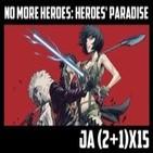 Jugadores Anónimos 3x15 No More Heroes
