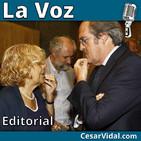 Editorial: El posible futuro de Madrid - 24/05/19