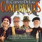 El dj cinéfilo - Cuentos y comadrejas