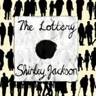 El libro de Tobias: Audio relato La lotería de Shirley Jackson