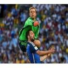 Ep. 5 Alemania campeona del Mundo. Se abre la veda para la caza de Messi.