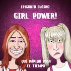 T1E04 - Girl Power