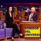 336.-Superasis Presents: Sonidos Del Universo #Techno 336 RadioLive 22.01.19