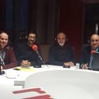 2x14 Habladecine.com: Estrenos 8 Diciembre + Nominaciones #GlobosdeOro + Review 'La Vaquilla' de Luis García Berlanga.