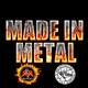 Made in Metal Programa 139 IV Temporada