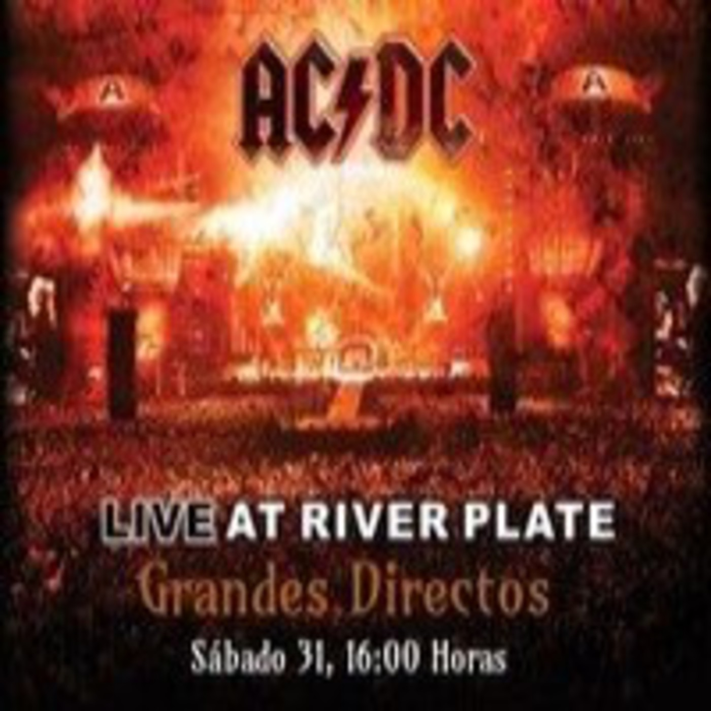 AC/DC Live At River Plate (Emision 31/12/2011)