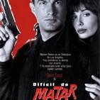 Difícil de Matar (1990) #Acción #Policíaco #Venganza #peliculas #podcast #audesc