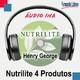 Nutrilite 4 Produtos - Henry George Santos Pereira
