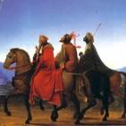 VENTANA ABIERTA: Los Reyes Magos