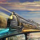 El Vagón 85 - 2020 KILÓMETROS HORA
