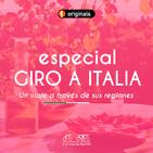 Especial Giro a Italia: el norte y sus regiones (I)