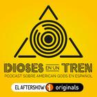DIOSES 18: American Gods S02E06. Donar the Great