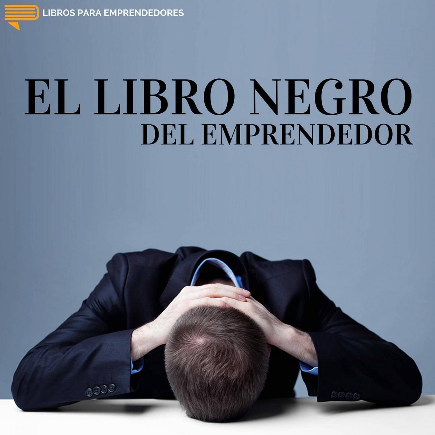 el libro negro del emprendedor pdf free