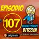 Episodio 107 - Bitcoin, semana convulsa y previsiones. Coinbase se convierte en miembro de VISA.