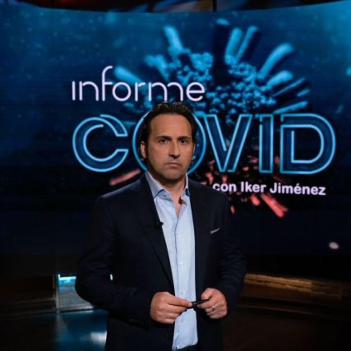 Informe Covid (24-09-2020): Episodio 2